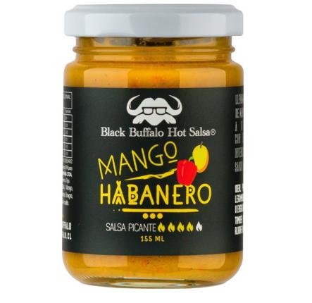 Mango habanero Sku 92