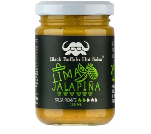 Jalapiña SKU 91