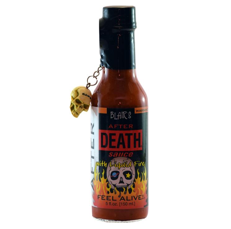 After Death SKU 15