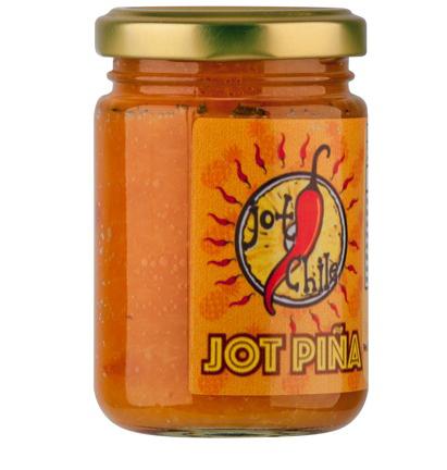 Jot Piña SKU 44