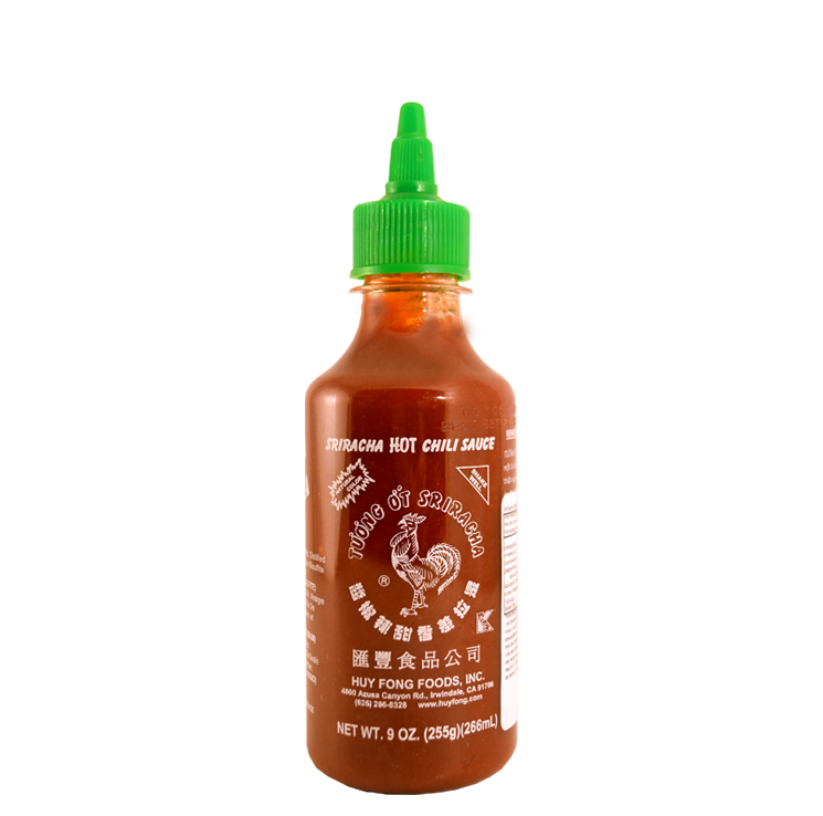 Sriracha 266 grs. SKU 41