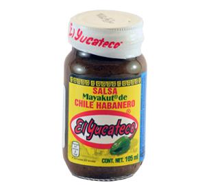 Salsa Mayakut SKU 29